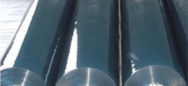 Cuộn Màng PVC
